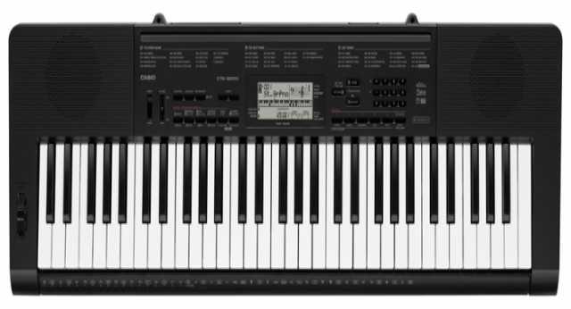 Продам Синтезатор Casio 3200