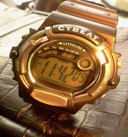 """Продам: J-AXIS """"Cybeat"""" (Water Resistant)"""