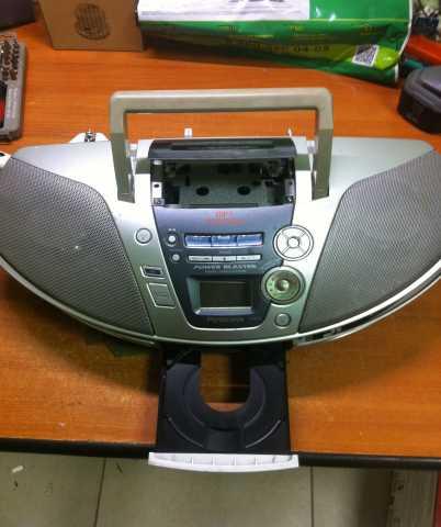 Предложение: Ремонт магнитол Panasonic