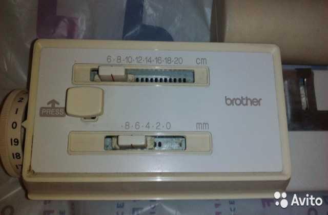 Продам Лекальное устройство Knit-Leader KL-116
