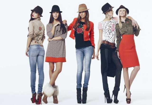 Предложение: Женская одежда сток оптом
