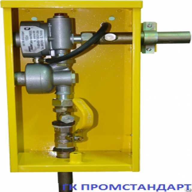 Продам Газорегуляторный пункт ГРПШ-6