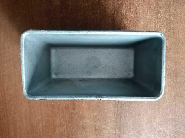 Продам  Форма для хлеба 215х115х105мм. (АЛ3)