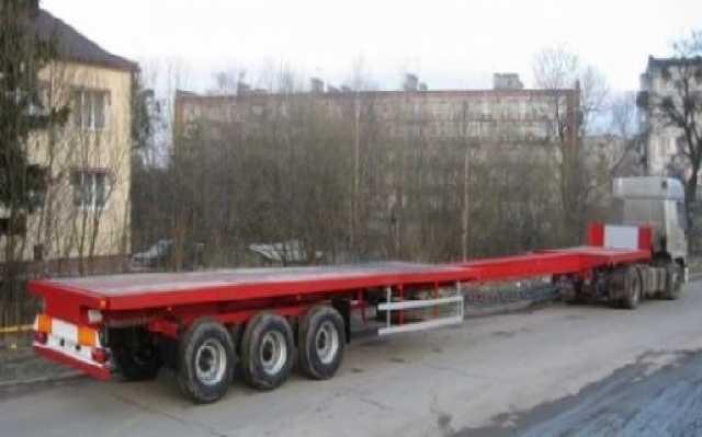 Предложение: Длинномерный транспорт 17метра, 32 метра
