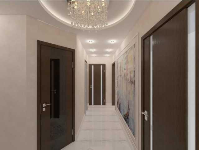 Предложение: Ремонт квартиры любой сложности от студи