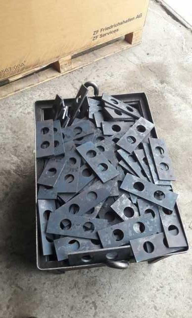 Предложение: Молотки для дробилок