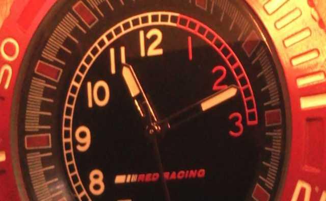 """Продам """"Red Racing"""" часы для мужчин"""