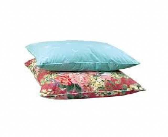 Продам Дешевые подушки от 75 руб оптом в хостел