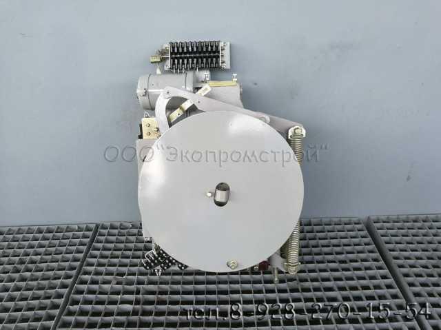 Продам: Продам привод ПП-67 полная схема - 11224