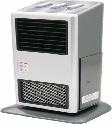 Продам Настольный мини-охладитель воздуха с ион