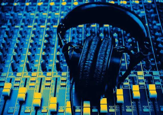 Вакансия: Оператор звукового монтажа