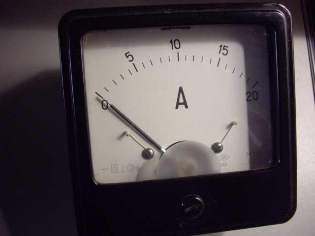 Продам: Измерительный прибор  Амперметр М330,