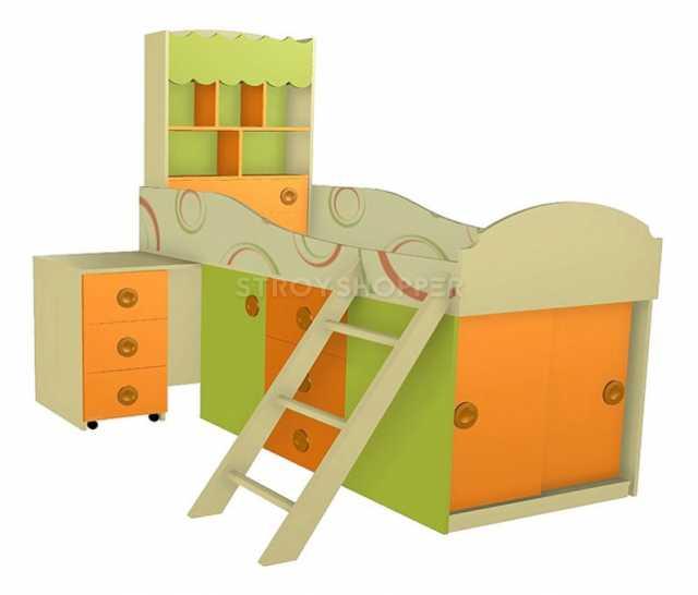 Продам Мебель детская