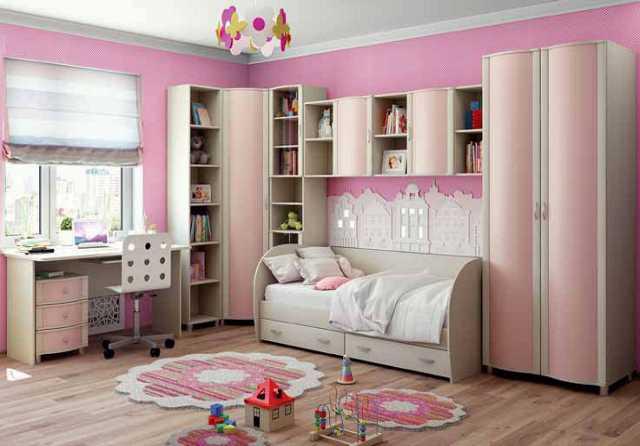 Продам Мебель для детских комнат под заказ