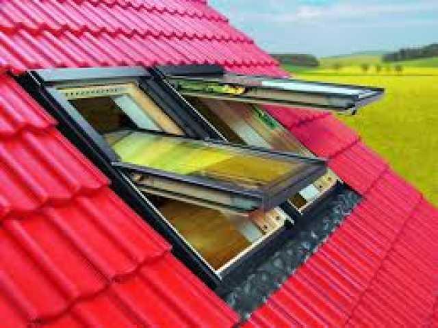 Продам: Мансардное окно Velux MR-04 78/98