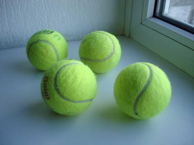 Продам Мячик для большого тенниса