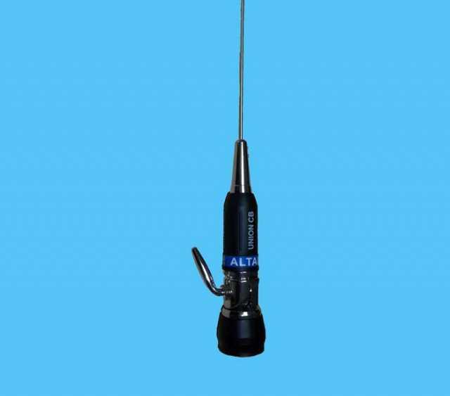 Продам Автомобильная антенна UNION CB ALTAIR