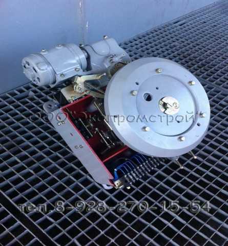 Продам Продам привод пружинный ППМ-10. Готовый