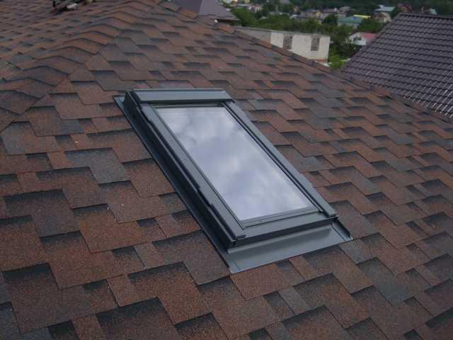 Продам: Мансардное окно Velux FR-06 66/118