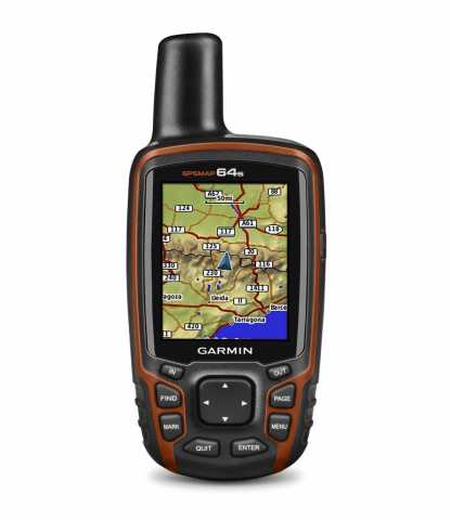 Продам турист GPS навигатор