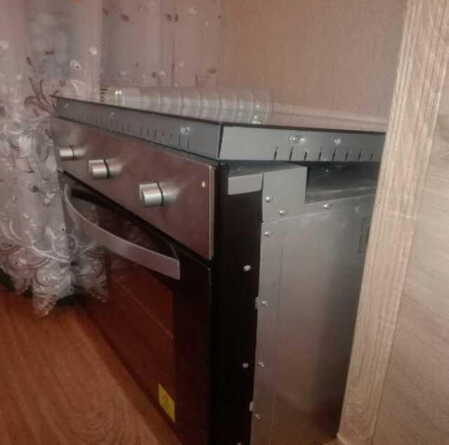 Продам Духовой шкаф и варочную панель