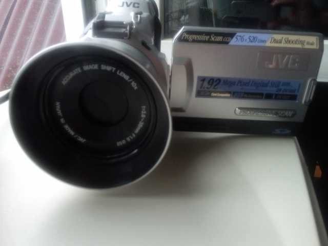 Продам видеокамеру