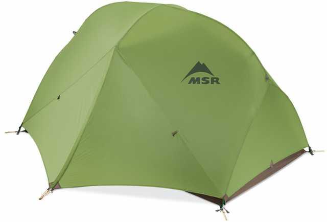 Продам палатка MSR Hubba, новая