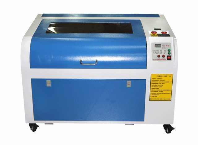 Продам Лазерный гравер 6040 мощностью 50 Ватт.