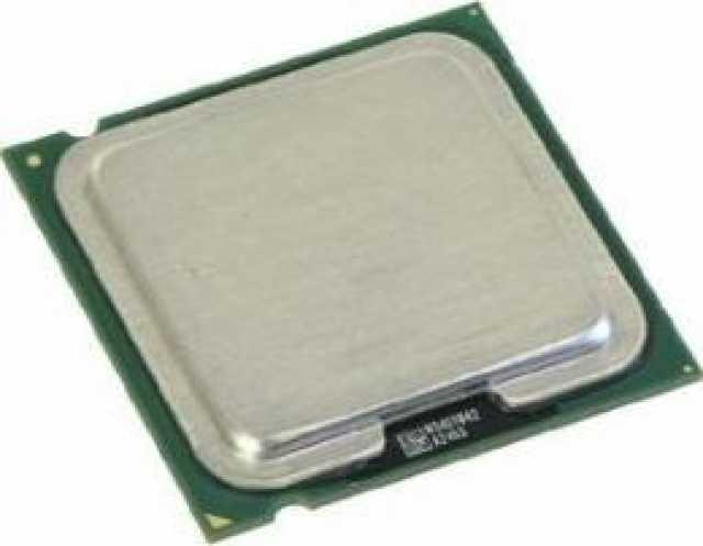 Продам Процессор Intel Celeron D 360