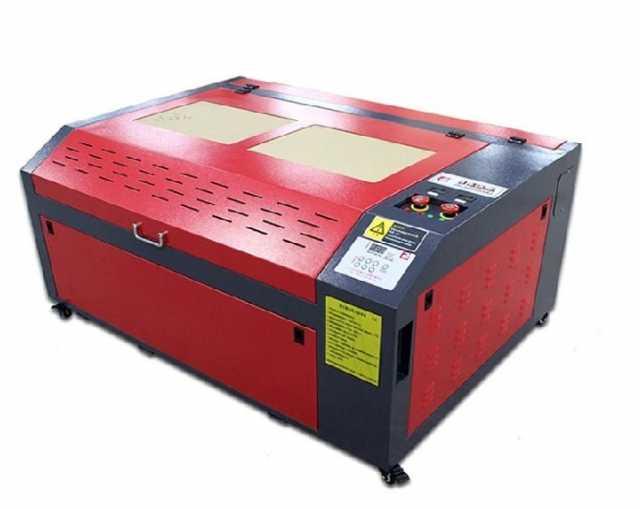 Продам Лазерный гравер 6090 мощностью 80  Ватт.