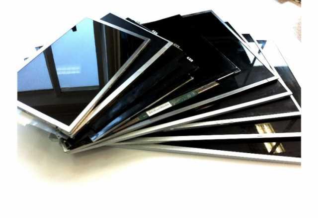 Куплю Матрицы для ноутбуков LED
