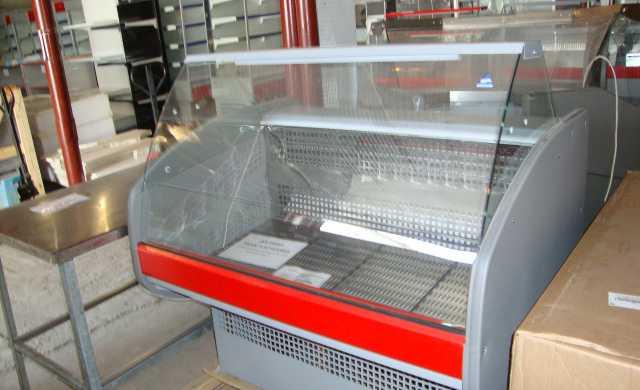 Продам Морозильная витрина