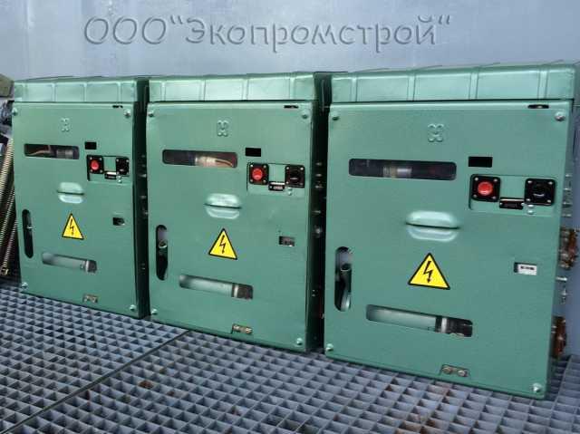 Продам: Продам приводы ППО-10 У2 полная схема.