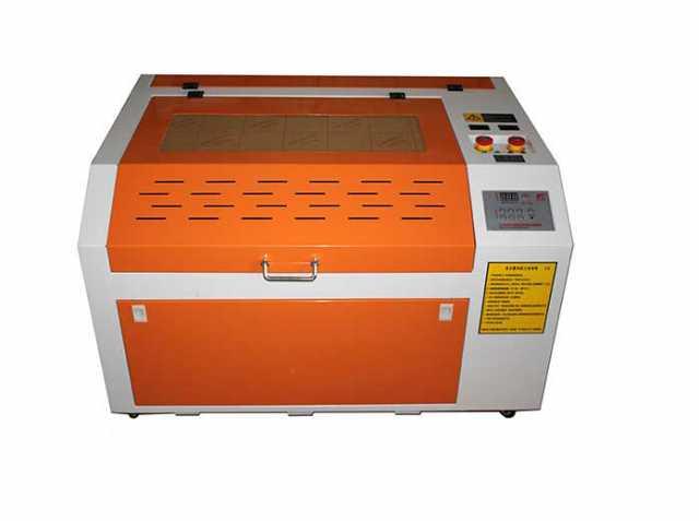 Продам Лазерный гравер 6040 мощностью 40 Ватт.
