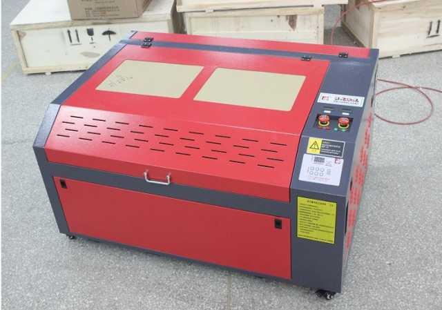 Продам Лазерный гравер 6090 мощностью 60 Ватт.
