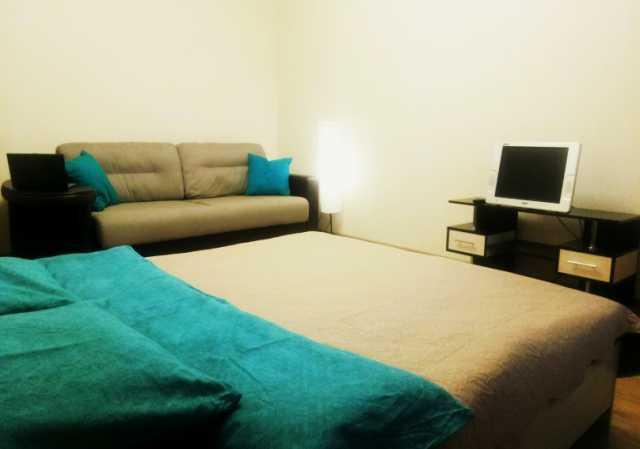 Сдам: квартиру с мебелью