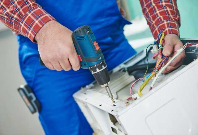 Предложение: Ремонтируем бытовую технику в Барнауле