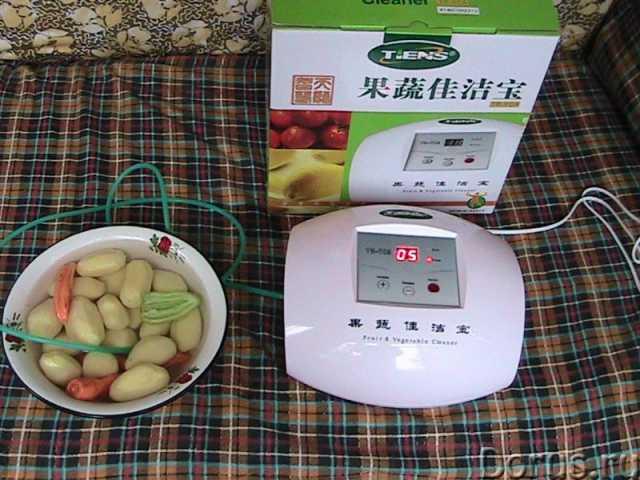 Продам Прибор для очистки воды, фруктов, овощей