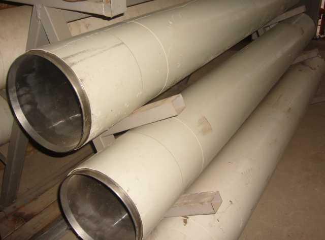 Продам: Гильзы для бетононасоса