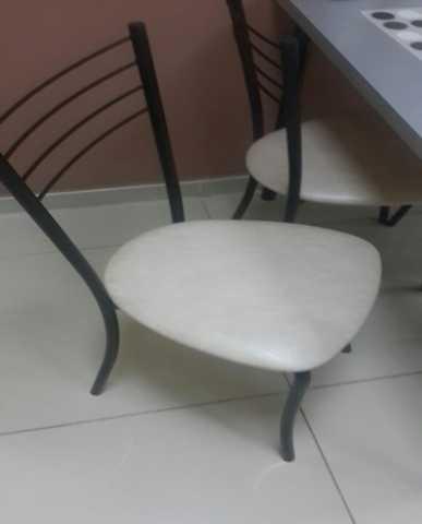 Продам Столы и стулья