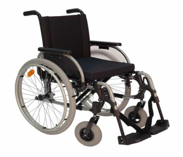 """Продам Новая инвалидная кресло-коляска """"Старт"""""""