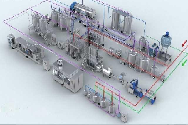 Продам Оборудование пастеризации молока