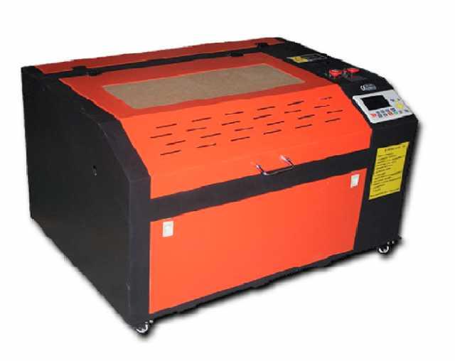 Продам Лазерный станок KL 6040 C Offline (50w)