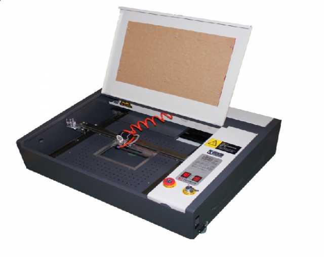 Продам Лазерный станок KL 4040 (40 Ватт)