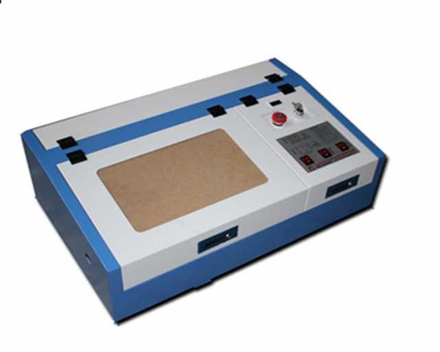 Продам Лазерный станок KL 3020 High speed (40W)