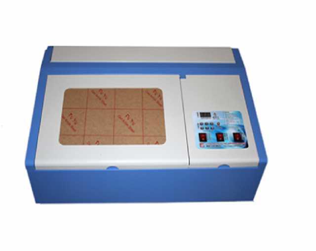 Продам Лазерный станок KL 3020 Standard (40W)