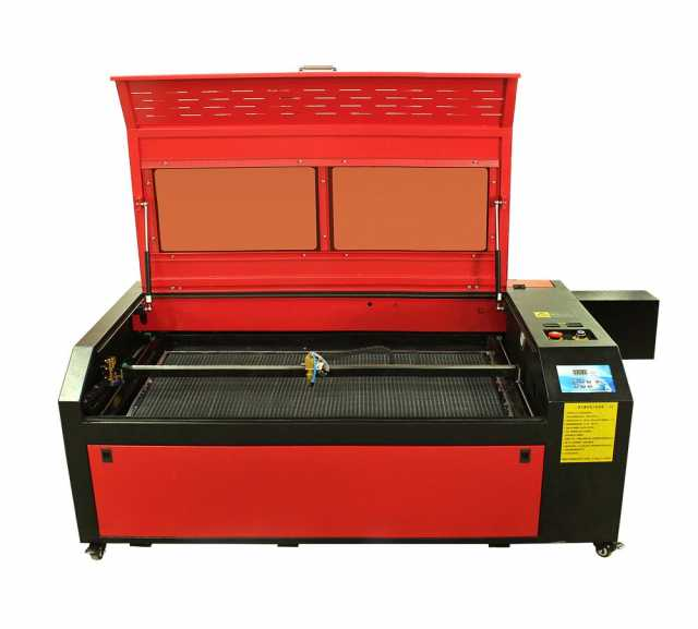 Продам Лазерный станок KL 6090 Standard (130W)