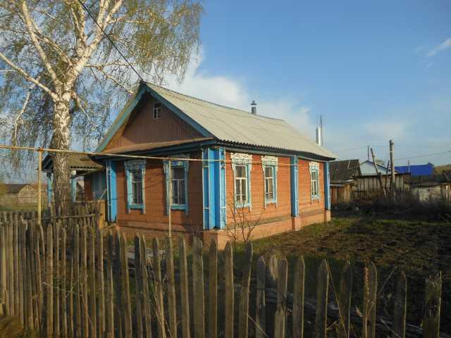 Продам: деревянный дом