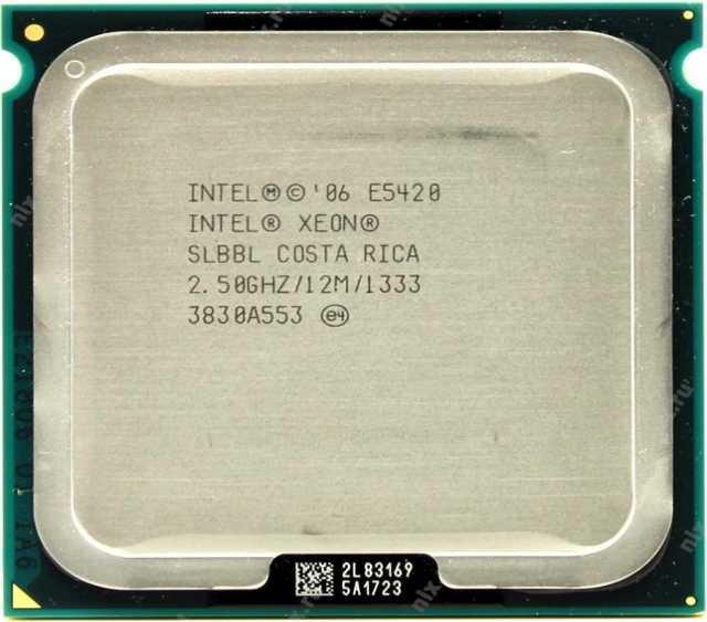 Продам Intel Core 2 Quad Q9300(LGA 775)