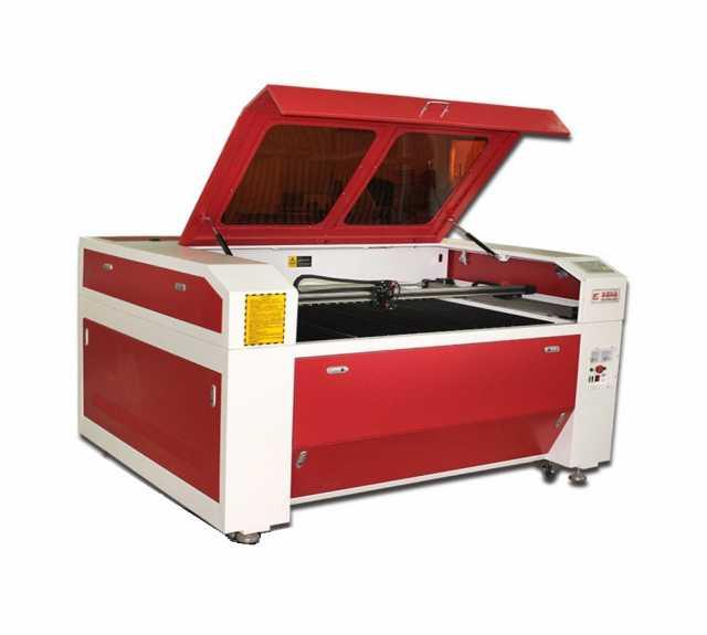 Продам Лазерный станок KL 1390 High speed (80W)